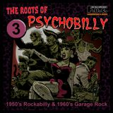 The Roots Of Psychobilly # 3