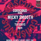 The House Vibe Show with Micky Smooth 13-6-2017 - Micky's Back!!!!
