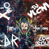 THE JUNTIONS MIX VOL1 DJ CLAR FT DJ V1NIK