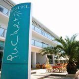 Clara Da Costa / Live broadcast from Hotel Puchet Opening /1.06.2012 / Ibiza Sonica
