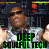 Twizzle Presents: ❝Deep Soulful Tech Shit❞ (The BLENDS EP) 超  ☮❗