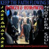 Soul Stompers 3 =DANCER &ROMANCER= Smokey Robinson, Tony Clarke, Ramsey Lewis Trio, Alexander Patton