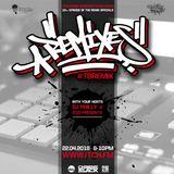 DJ Philly & 210Presents - TracksideBurners Radio Show 342 #TBRemix