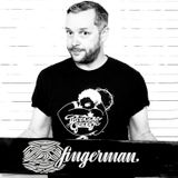 The Fingerman Show on 1brightonfm With Special Guest Chewy Rubs 9/10/16