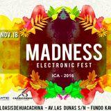 Ferwill - Madness Electronic Fest Mix