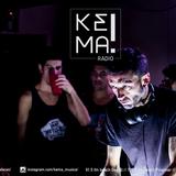 KEMA RADIO // Jueves 8 Dic // Electrónica de la Costa, Mar del Plata, Buenos Aires y Córdoba
