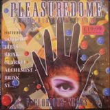 TAPE 7 B-CHANA-PLEASUREDOME 5TH BIRTHDAY