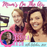 Mum's On The Air: October 10th 2017