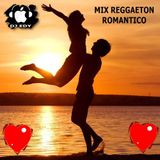 MIX REGGAETON ROMANTICO-DJ EDY