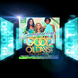 Good Ol' Days - Bootylicious (Ladies RnB Mix) by ILL DJ