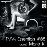 TMV's Essentials - Episode 185 (2012-07-30)