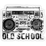 C.Mon - OlmasterOldskoolOnderground mix - Ghettoblaster
