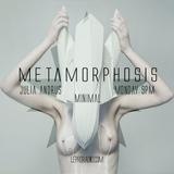 Julia Andrus - Metamorphosis #5