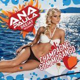 Ana Paula Presentes: Champagne com Morango