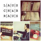 Lausch & Braus Podcast 08/2016 - Lausch
