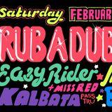 RUB A DUB DANCE - MY LORD SEGMENT