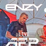 ENZY - Live Set 2018 @ Alfa Future People Festival (Russia 11.08.2018 г.)