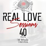 Real Love Session #040 pt.2 (Future Classic Hour)