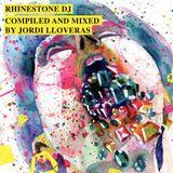 Rhinestone DJ