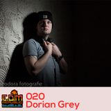 EDM Republic Podcast 020 - Dorian Grey