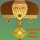 AFRICAN SOUL POWER