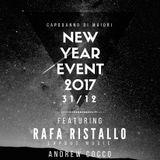 Rafa Ristallo @ NYE MAIORI 2017