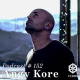 Cubbo Podcast #152: Angy Kore (IT)