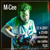 Bassvolution S02 E09 with M-Cee