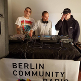 N.A.A.F.I Residency #2 - BCR & NTS Live From Unsound