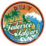 SONIDOS DEL CARIBE - mixed and selected by FEDERICO SALGARI DJ