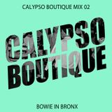 Bowie In Bronx - Calypso Boutique 02
