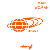 MAN / WOMAN Show #5 - Special Beams with Yoshihisa Inagaki