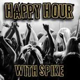 Happy hour - August 7th