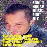 #EDM & #House #funmix by #cologneandy #Frechen #unitedweare #reservedKöln #edmmusic #mixcloud