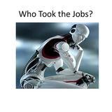Job Losses to Artificial Intelligence: Robots