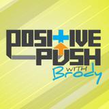 Ep 1 Steve Agee - Positive Push with Brody Stevens