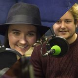 Coffee House Sessions - Matt Carstens and Germein Interviews