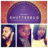 Kaytranada Special and Afro-Electro set at Shutterbug