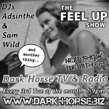 The Feel Up Show - Episode 3 (FULL SHOW) 18/02/14