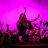 Celeste Siam Live @ Amnesia Ibiza September 2013