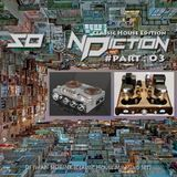 Dj Iwan Sidrink - Soundiction #Part : 03 (Classic House Mixed Set)