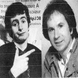 Kenny Everett & Adrian Juste BBC Radio 1 & 2  13th February 1982