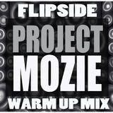 Flipside - Project Mozie - Mini Mix