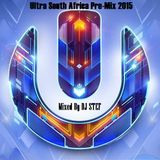 Ultra South Africa 2015 Pre-Mix