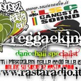 ReggaeKings Podcast - Mercoledì 7 MARZO 2012 - THE DANCEHALL SPECIALIST PUNTATA 6