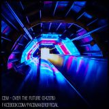 Cem - Over The Future (04.2015) Mixtape Podcast