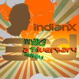 indianX - Mild 'N Minty - 3rd Anniversary
