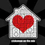 Ciskoman on the mix - November Selection