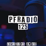 #PFRadio #125
