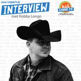Interview Robby Longo | De Muziekzolder | 6 september 2015